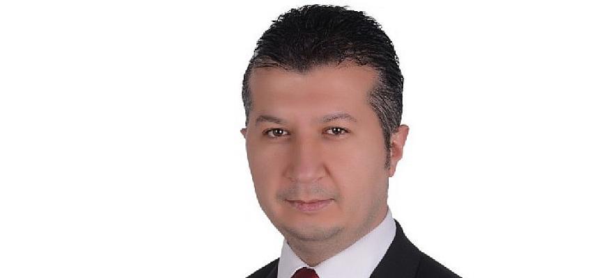 CHP Burdur İl Başkanı İzzet Akbulut'tan Bayram Mesajı