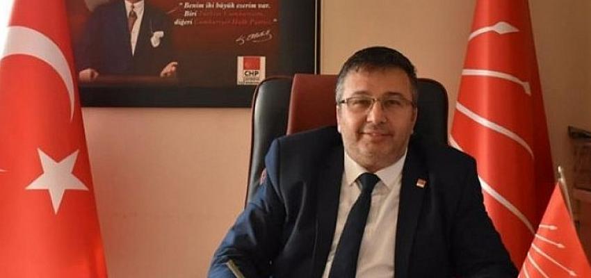 CHP Çayırova İlçe Başkanı Cihan Soyluçiçek, Ramazan Bayramı nedeniyle mesaj yayınladı.