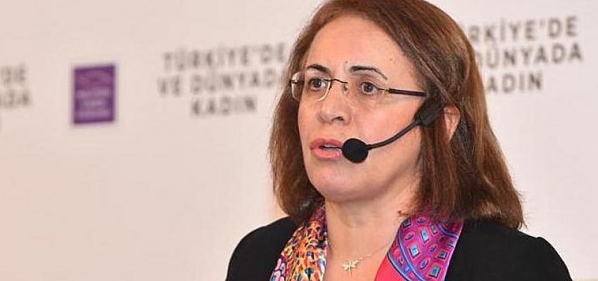 CHP Genel Başkan Danışmanı Fatma Köse, Ramazan Bayramı nedeniyle mesaj yayınladı.