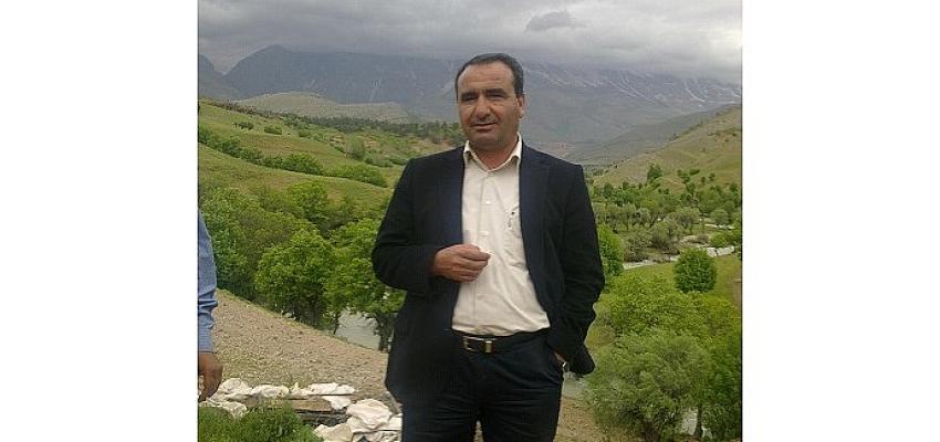 CHP Ovacık İlçe Başkanı Ali Koçuk, 19 Mayıs Atatürk'ü Anma, Gençlik ve Spor Bayramı nedeniyle mesaj yayınladı.