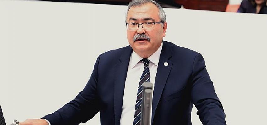 CHP'li Bülbül, Cumhurbaşkanlığı'nı Kamuoyunu aydınlatmaya davet etti