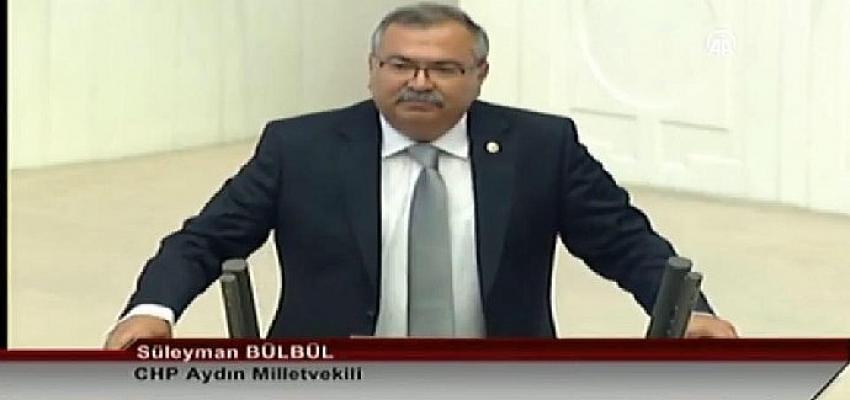 CHP'li Bülbül'den İmamoğlu'na açılan soruşturmaya tepki