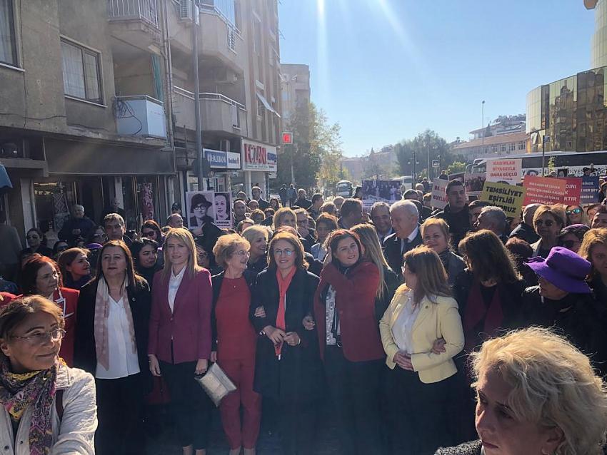 CHP'li Köse İstanbul Sözleşmesi'nden çekilme kararına tepki gösterdi