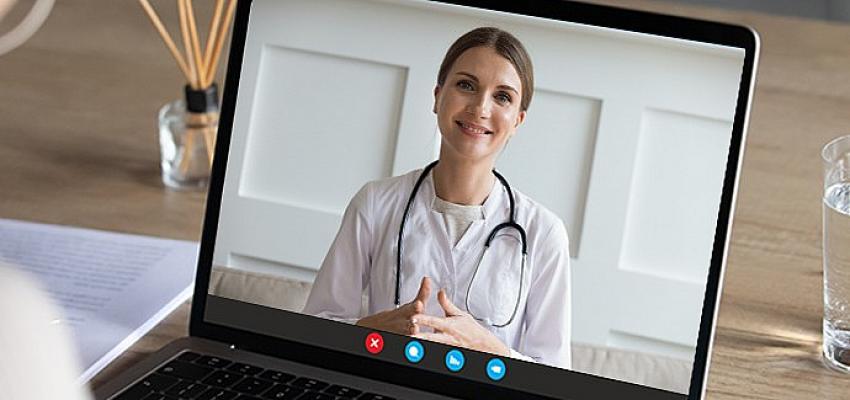 Cigna 7/24 Sağlıklı Hayat Sigortası ile Evden Çıkmadan Online Doktor ve Psikolog Hizmeti