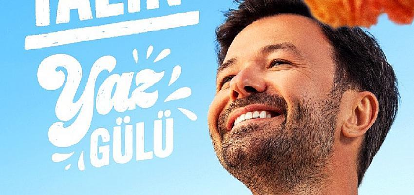 """Cornetto ve Yalın'dan heyecanla beklenen yaz şarkısı """"Yaz Gülü"""""""