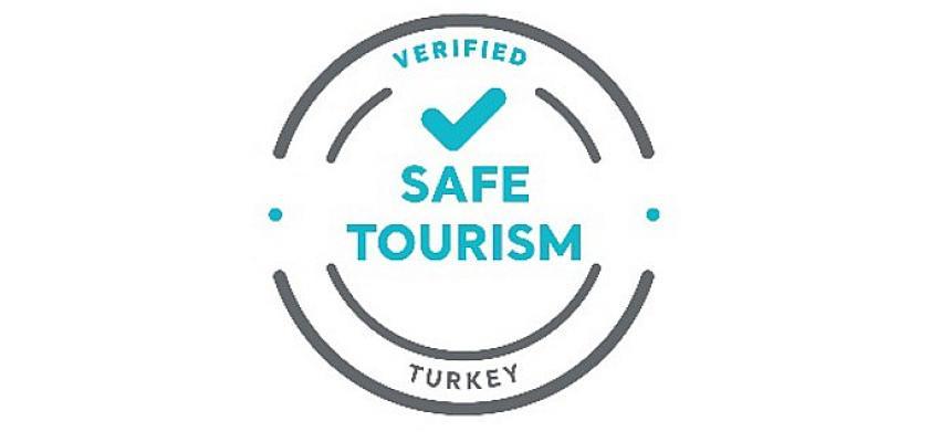"""D-Marin """"Güvenli Turizm Sertifikası"""" Almaya Hak Kazandı"""