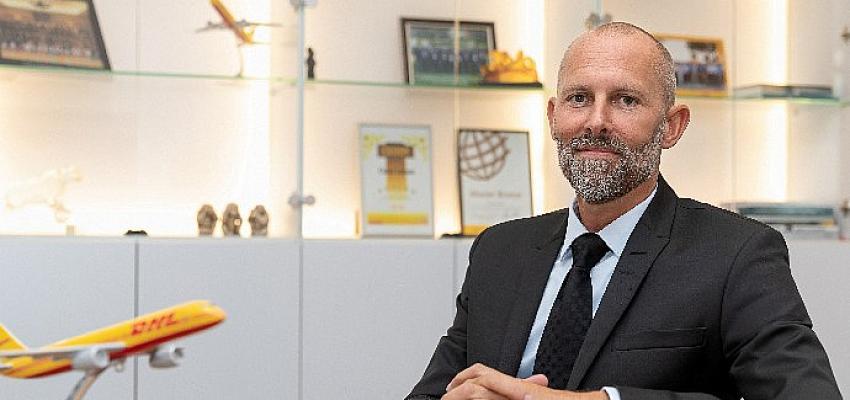 DHL Express'in tüm dünyadaki çalışanlarının eğitimleri eski Türkiye CEO'su Claus Lassen'e emanet