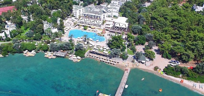 DoubleTree by Hilton Bodrum Işıl Club Resort'te çocuklar tatilde hem eğlenecek hem öğrenecek