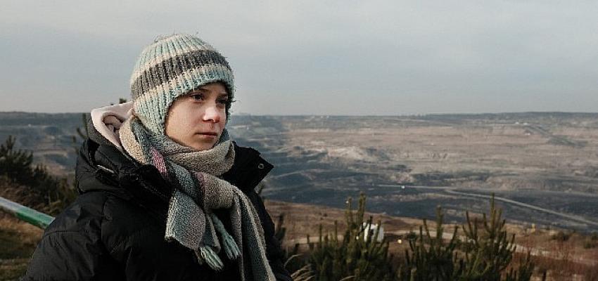 Dünyayı Değişterecek Kız Çocuğunun Hikayesi: Greta Thunberg Belgeseli BBC Earth'te