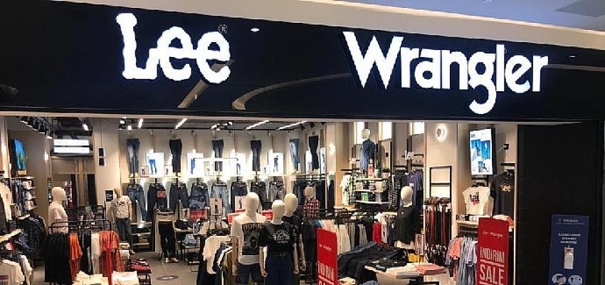 Efsane LEE® ve WRANGLER® markaları karma mağazacılık çatısı altında yeniden Türkiye'de!