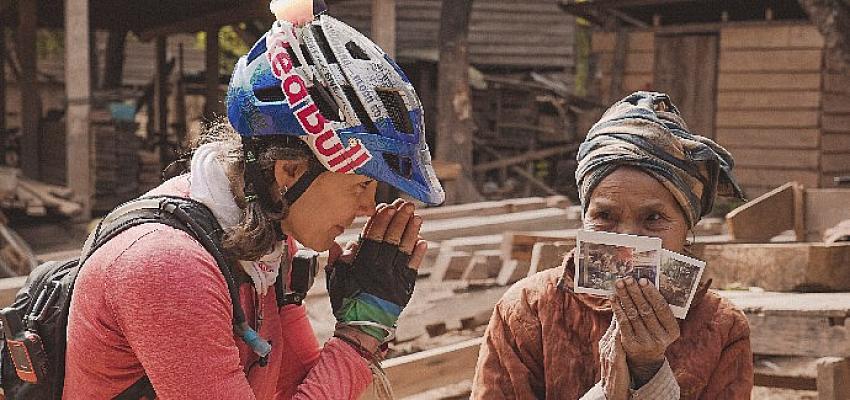 En çok izlenen Red Bull yapımı bisiklet belgeselleri yayında