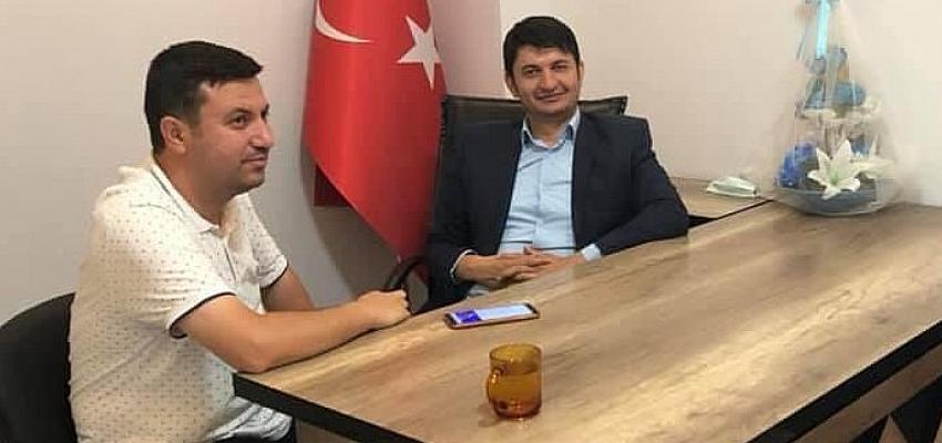 Gelecek Türkiye'nin Gelecek Osmaniye'nin
