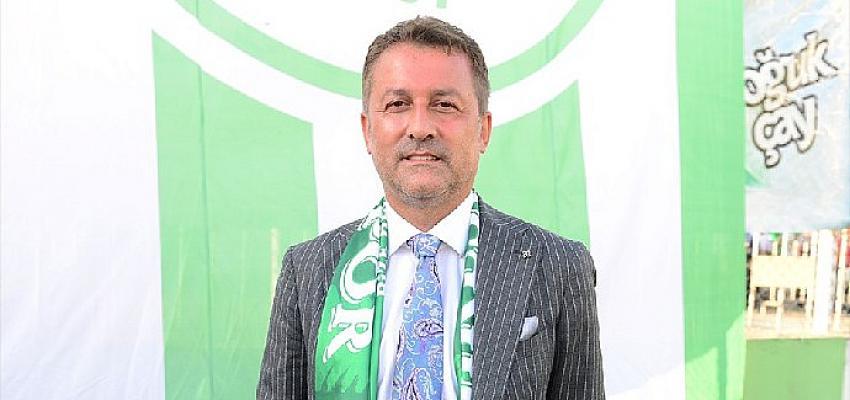 Giresunspor başkanı Hakan Karaahmet Bol'ca Futbol'un konuğu oluyor