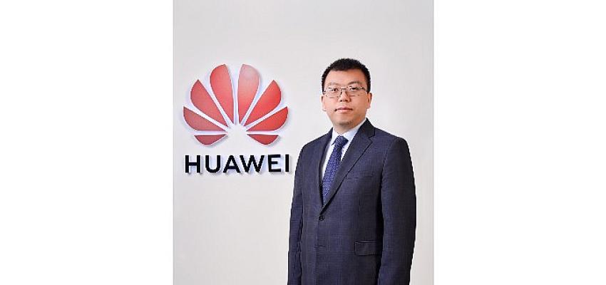 Huawei Türkiye Genel Müdürü Jing Li: Dijitalleşme yolunda Türkiye'yi desteklemeye devam ediyoruz