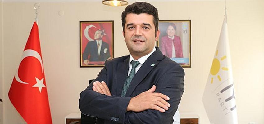 İYİ Parti Burdur İl Başkanı Erkan'dan İkizdere Tepkisi