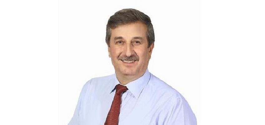 """İYİ Parti Gümüşhane İl Başkanı Ali Ateş: """"Kadir Gecesini Tebrik Ediyorum"""""""