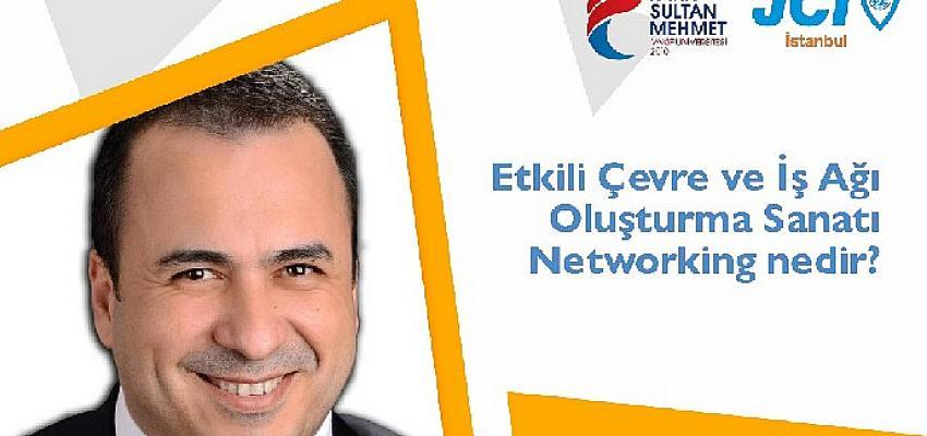 JCI İstanbul Markalı Dersler Online Seminer