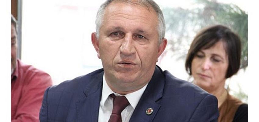 Kemalpaşa Belediye Başkanı Ergül Akçiçek, Ramazan Bayramı nedeniyle mesaj yayınladı.