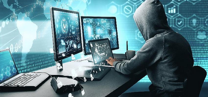 KOBİ'ler yılda en az 1 kez siber saldırıya uğruyor