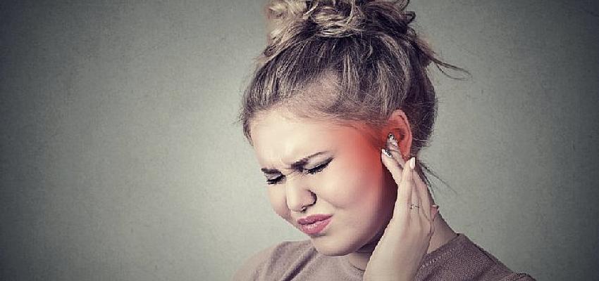 Kulağınızdaki ağrının nedeninin gırtlak kanseri belirtisi olabileceğini biliyor muydunuz