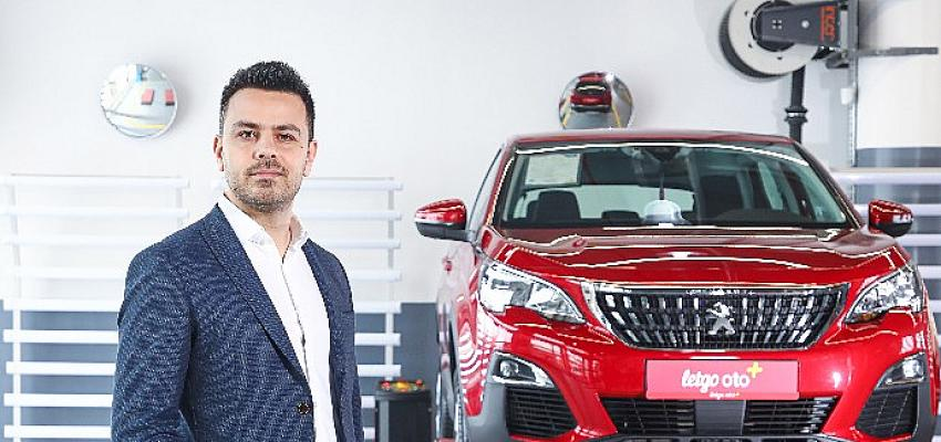 letgo oto+ Anadolu yakasında yeni araba alım merkezi ile artık İstanbul'un tamamına hizmet veriyor