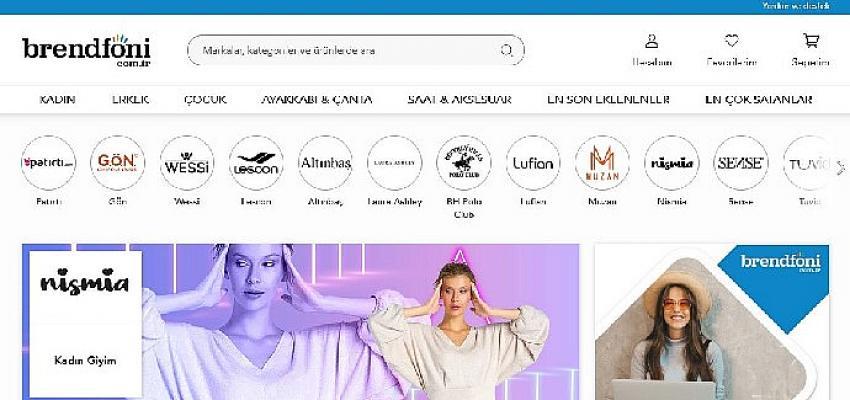 Lufian, Brendfoni ile Azerbaycan pazarına e-ihracata başladı