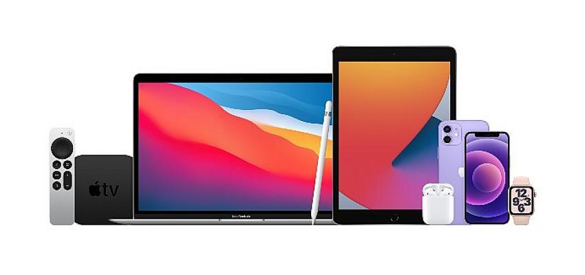 MediaMarkt'ta Apple günleri başladı