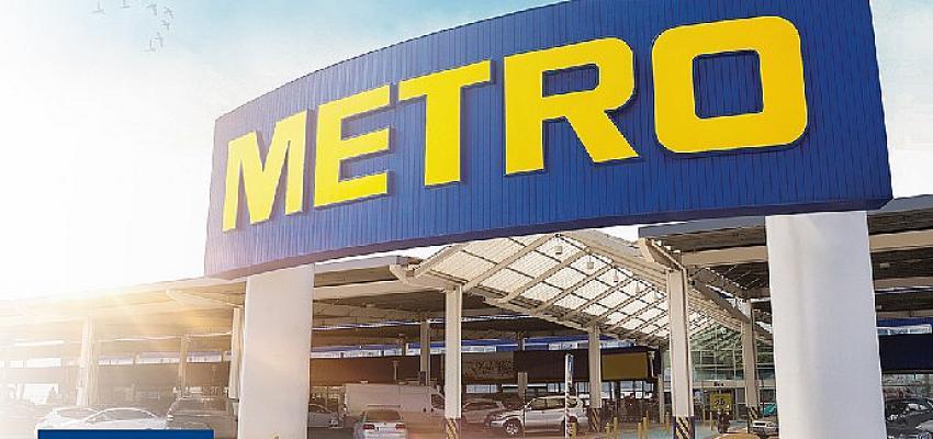 Multinet Up ile Metro Türkiye'den esnafa kazandıran iş birliği