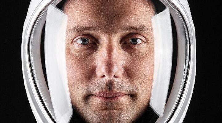 """NASA Astronotu """"uzay""""ın en iyi şarkılarını seçiyor"""