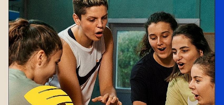 Nike kız çocuklarını spor için cesaretlendiriyor