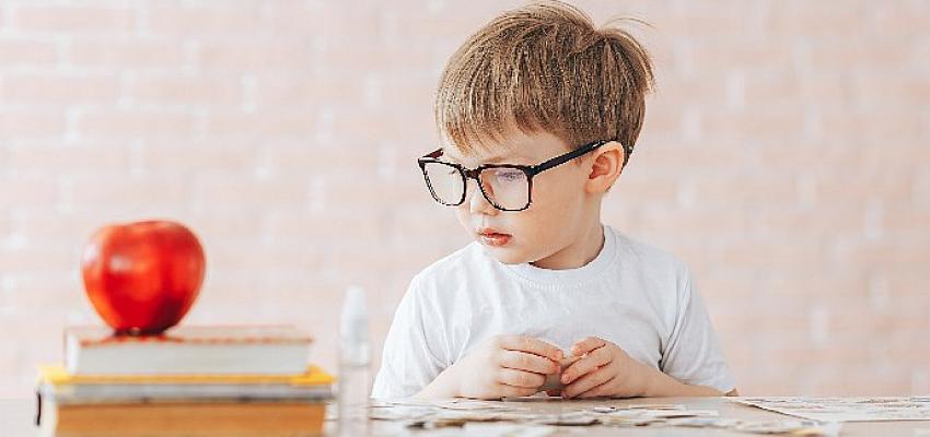 Odaklanma Sorunu Yaşayan Çocuklar için 8 Öneri