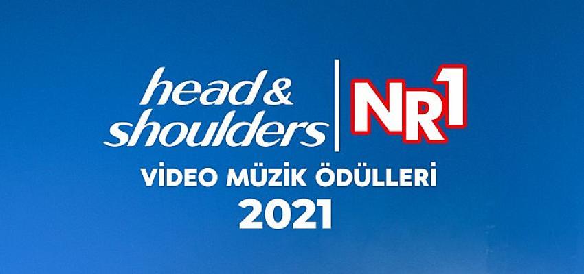 Özge Ulusoy'un sunuculuğunu üstlendiği Head&Shoulders NR1 Video Müzik Ödülleri oylamasında son gün!