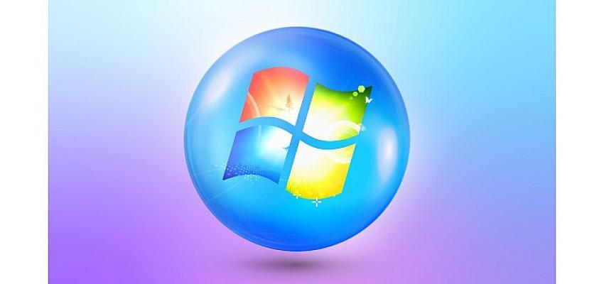 PC kullanıcılarının 22'si hala ömrünü dolduran Windows 7 işletim sistemini kullanıyor
