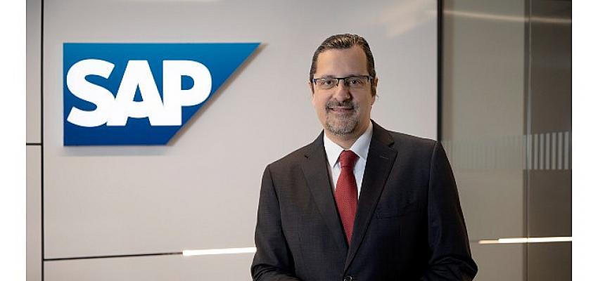SAP'den kurumları akıllı işletmelere dönüştürecek yeni bir iş modeli