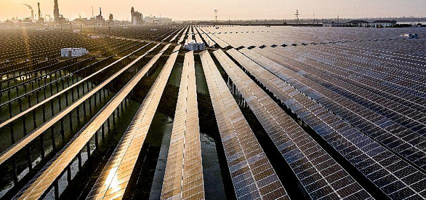 Schneider Electric bu yıl da Carbon Clean 200™ listesinde yer alarak temiz enerjili bir geleceğin yolunu çiziyor