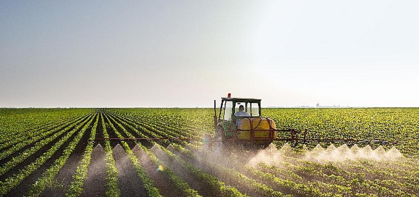 Sürdürülebilir ihracat artışı tarımda bilgiyi kullanmakla mümkün