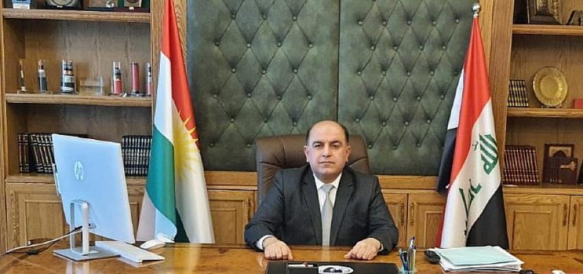 Türkiye Irak Sanayicileri ve İş İnsanları Derneği'nden Açıklama