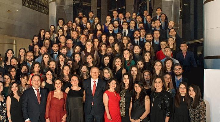 Türkiye'nin önde gelen avukatlık bürosu Gün + Partners, Euromoney tarafından Güneydoğu Avrupa'nın en iyi avukatlık bürosu seçildi