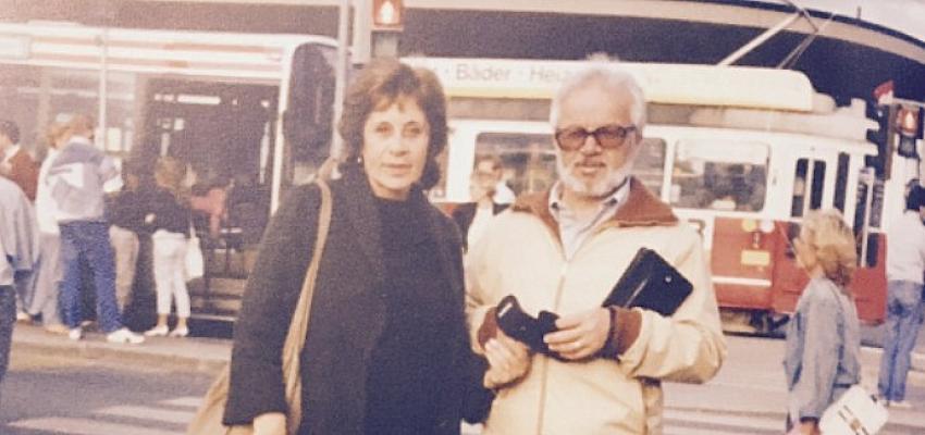 Ünlü yazar dört yıl önce vefat etmiş