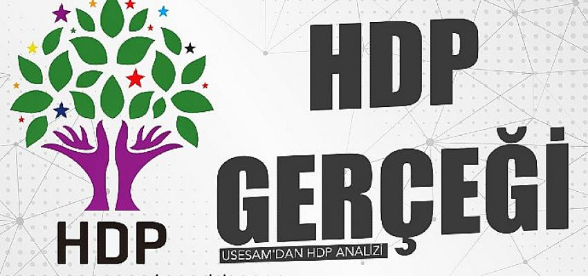 USESAM'dan HDP Analizi