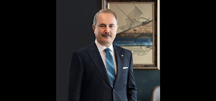 VakıfBank Türkiye ekonomisine katkısını bir önceki yıla göre yüzde 43 oranında artırarak 564 milyar TL'ye çıkardı