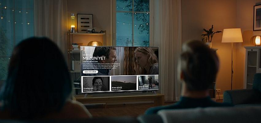 Yenilenen MUBI Uygulaması LG Smart TV'lere Eklendi