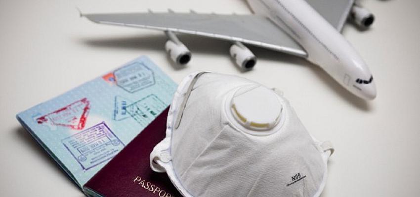 Yurt dışı Seyahat Sağlık Sigortası'na koronavirüs teminatı