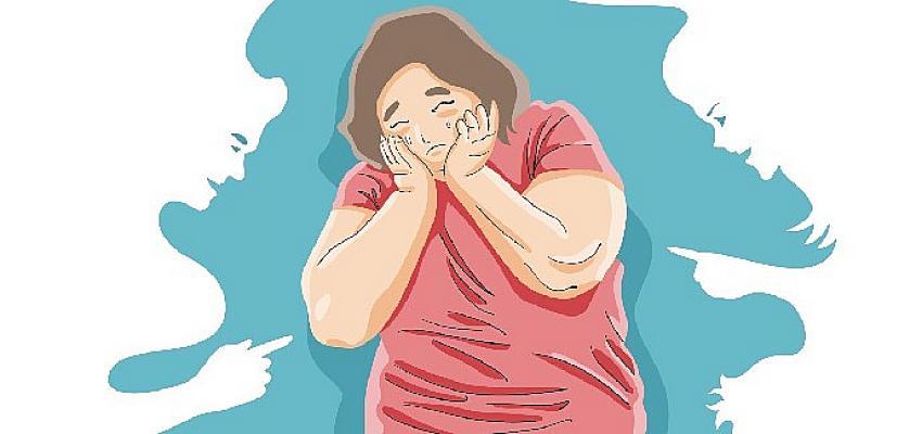 """""""Obeziteli bireyler en çok kelimelerle yara alıyor1"""