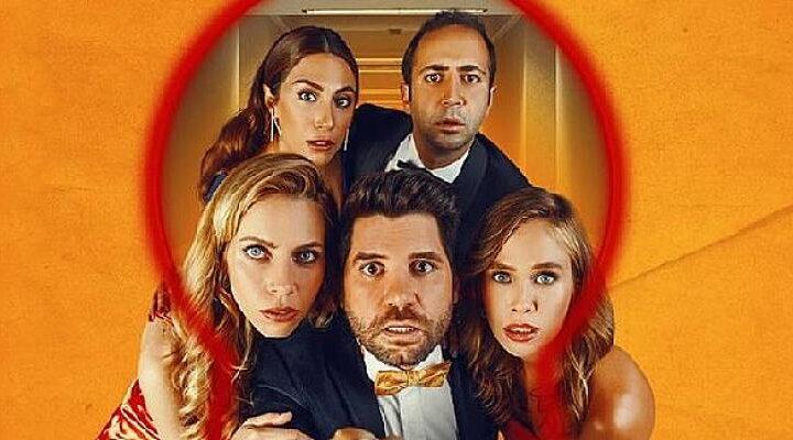 'Suit – Düğün Dündü Bugün Bugün' komedi oyunu 24 Eylül'de Trump Sahne'de