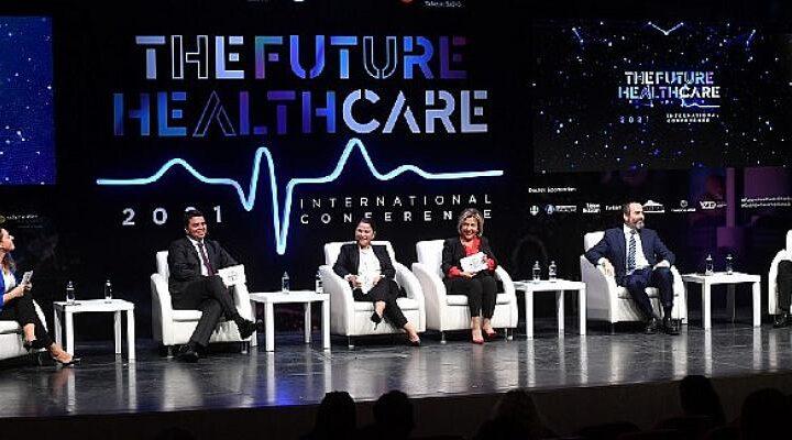 The Future Healthcare İstanbul 2021 Konferansı sona erdi